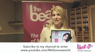 Donna's Beauty Giveaway at Romaggi Spa Beaute! -CLOSED Thumbnail