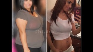 Weight Loss Success Stories #44