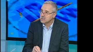 Prof. Gerald Steinberg, IBA News, Hamas Funding, September 9, 2014