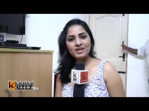Megha Movie Team Interview