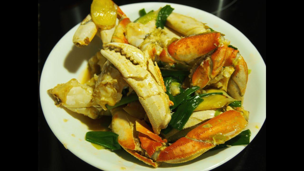 Opinion crab recipe stir fried asian style good