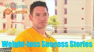 Wellspring Weight Loss Success Stories | Wellspring Camps