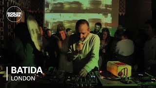 Batida Boiler Room DJ Set