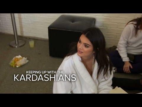 "KUWTK | Kendall Jenner's Sassiest ""Kardashians"" Moments | E!"