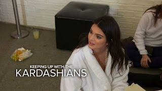 KUWTK | Kendall Jenner's Sassiest