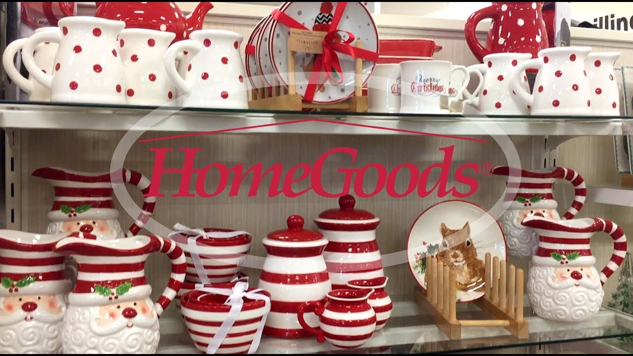 shop with me homegoods christmas 2017 sparkling edition