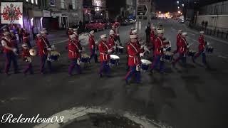 Drumderg Loyalists F B Loyal Sons Of Benagh 39 s Parade 06 04 19