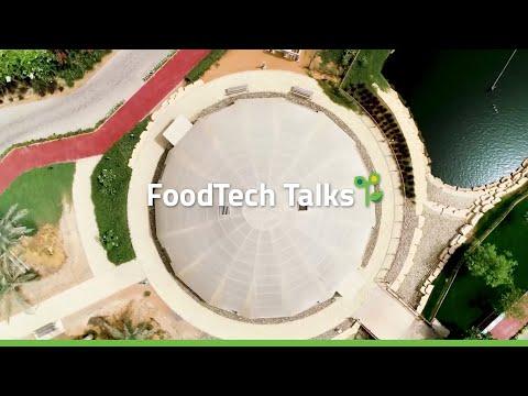 FoodTech Talks: Developing for change in Dubai