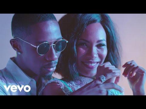 Jux - #Umenikamata (Official Music Video)