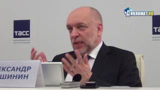 Александр Вершинин: об итогах и планах развития Президентской библиотеки