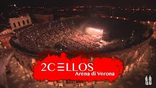 2CELLOS LIVE At Arena Di Verona 2016 FULL CONCERT