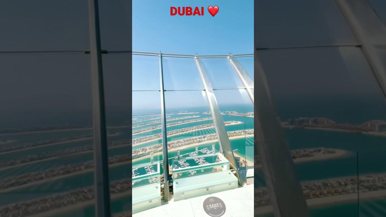Dubai دبي مدينة الاحلام ❤️