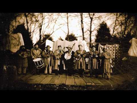 2nd South Carolina String Band - Goober Peas