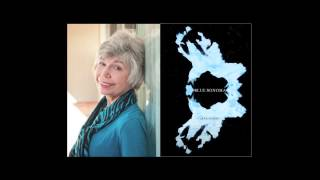 Jane Munro reads from Blue Sonoma (Brick Books)