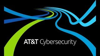 AT&T Cybersecurity in action