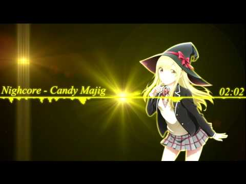 Nightcore Candy Magic