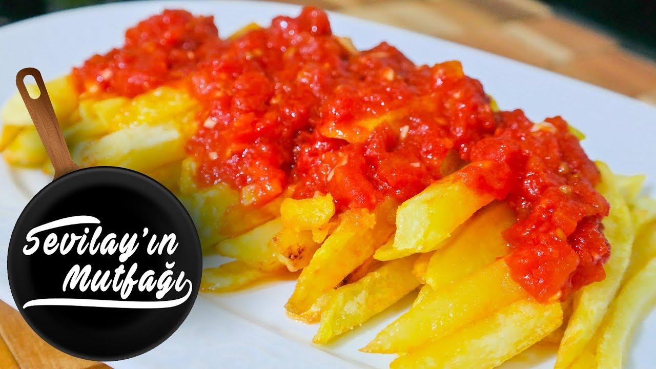 Kızarmış Patates Nasıl Isıtılır