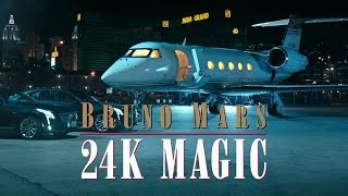 bruno mars 24 karat magic lyric