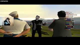 Братишкин играет: GTA: ВАСЯ ГОРОД (ЖЕСТЬ НА СТРИМЕ) [1-я часть]