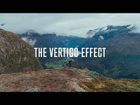 CRAZY EFFECT For DRONE SHOTS - VERTIGO!