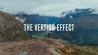 CRAZY EFFECT For DRONE SHOTS - VERTIGO!