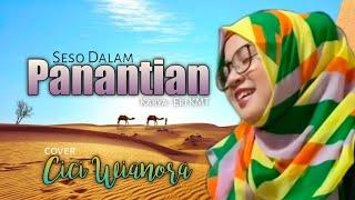 SESO DALAM PANANTIAN - DINA FIANA (COVER) CICI WIANORA || DANGDUT MINANG TERBARU