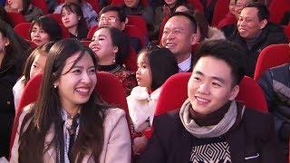 Vượng Râu, Hoài Linh khiến khán giả không nhịn được cười - Những tiểu phẩm hài kịch hay nhất 2019