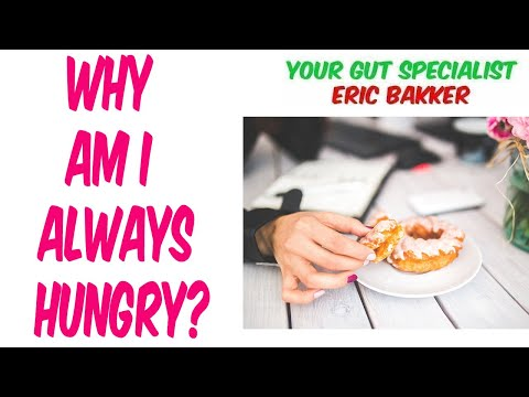 why-am-i-always-hungry?
