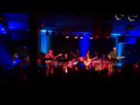 Ebird & Friends Holiday Show 12/13/2013 Live @ The Ark Ann Arbor MI Part 1 of 5 The Ragbirds