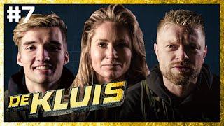 De Kluis #7   Gio, Nikkie Plessen & Niels Oosthoek