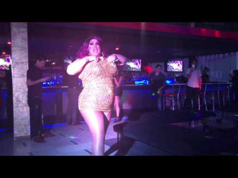 Angel Phoenix @ Flair Nightclub Industry Nights 4/20/2017