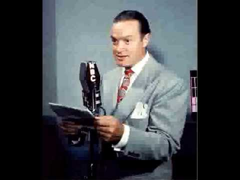 Bob Hope radio show 3/19/46 From Bob's Hometown, Cleveland Ohio