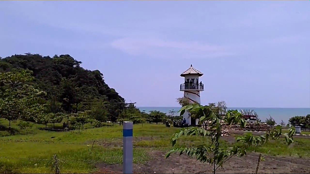 Gua Manik Pecatu Park Jepara Objek Wisata Pantai Paling Eksotis
