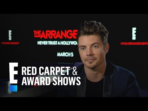 Has Josh Henderson Ever Been Used for Publicity?  E! Live from the Red Carpet