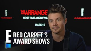 Has Josh Henderson Ever Been Used for Publicity? | E! Red Carpet & Award Shows