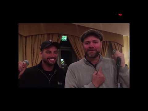 Boyzlife (Brian McFadden + Keith Duffy) Menyapa Palembang - BookMyShow Indonesia