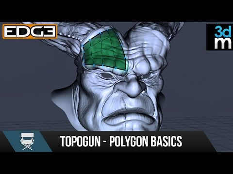 Topogun Tutorial for Beginners - Introduction to Basics