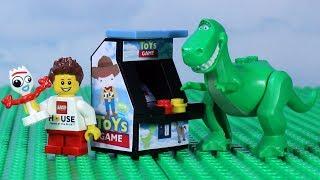 LEGO TOY STORY 4 ARCADE