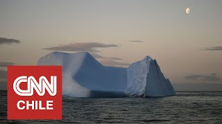 El deshielo de los glaciares ha hecho que aumente en 27 milímetros el nivel del mar