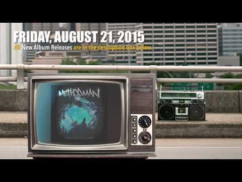 Method Man, Sean Price, Talib Kweli & More | DEHH #NewMusicFriday