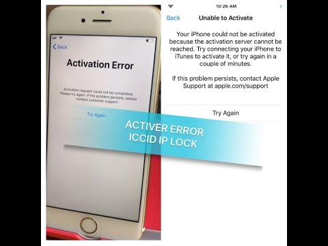 Fix iccid ios 12 2 12 2b3 Active - ICCID Error ios 12 1 4 12 1 3