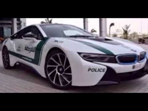 voiture de luxe police dubai youtube. Black Bedroom Furniture Sets. Home Design Ideas