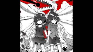 Repeat youtube video My Crush was a Monster Boy-Nightcore
