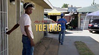 Lilb.u.b X Buddah Ky - Toetagg  Music Video  Dir. Sumpropermedia