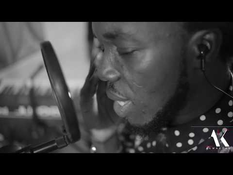 Akwaboah - Let You Go (Live Session)