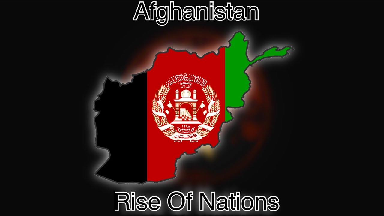 Afghanistan  Rise Of Nations: Episode 1 (Roblox