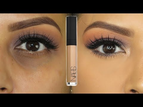 NARS Radiant Creamy Concealer | Review