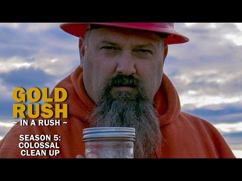 Gold Rush - Watch Full Episodes and Clips - TV.com