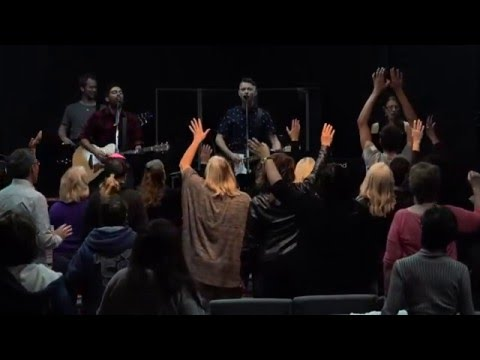 Night 53 of The Fire & Glory Outpouring | March 18th, 2016