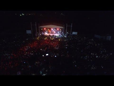 Réussite complète pour le concert de Allaoua à Boudjima